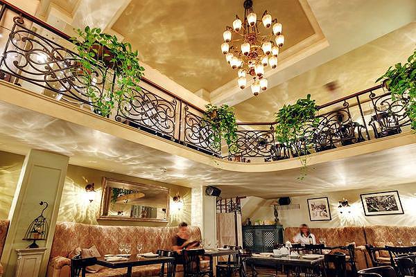 халиф ресторан ногинск фото